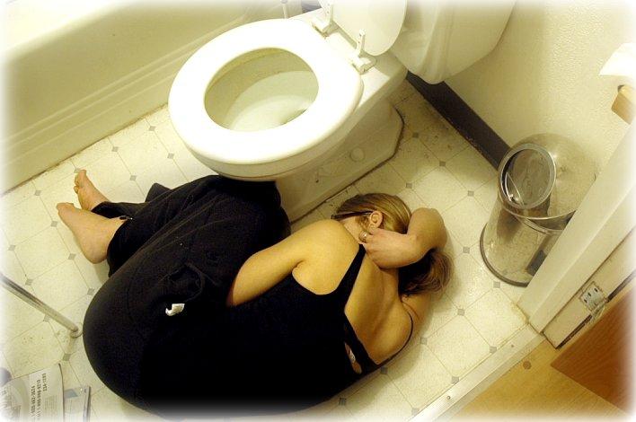 Ощущения что хочется в туалет по маленькому