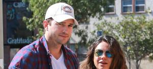 Ashton Kutcher Mila Kunis Marry