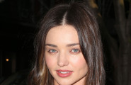 51767559 Celebrities at the Stella McCartney Spring 2016 Resort Presentation in New York City, New York on June 8, 2015. Celebrities at the Stella McCartney Spring 2016 Resort Presentation in New York City, New York on June 8, 2015.  Pictured: Miranda Kerr FameFlynet, Inc - Beverly Hills, CA, USA - +1 (818) 307-4813