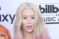 51746221 Celebrities arriving at the 2015 Billboard Music Awards at MGM Garden Arena on May 17, 2015 in Las Vegas, Nevada. Celebrities arriving at the 2015 Billboard Music Awards at MGM Garden Arena on May 17, 2015 in Las Vegas, Nevada.  Pictured: Iggy Azalea FameFlynet, Inc - Beverly Hills, CA, USA - +1 (818) 307-4813