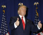"51785763 NBC Universal is pulling the plug on GOP presidential hopeful Donald Trump after he trashed Mexican immigrants as ""rapists"" and ""drug pushers."" ""At NBC, respect and dignity for all people are cornerstones of our values. Due to the recent derogatory statements by Donald Trump regarding immigrants, NBCUniversal is ending its business relationship with Mr. Trump,"" the network said in a statement Monday. The network will drop Miss USA and he won't appear on 'Apprentice'. **FILE PHOTOS** FameFlynet, Inc - Beverly Hills, CA, USA - +1 (818) 307-4813"