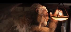 Goosebumps Trailer Screenshot