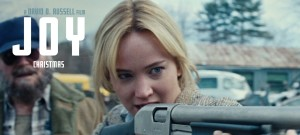 Joy Trailer with Jennifer Lawrence