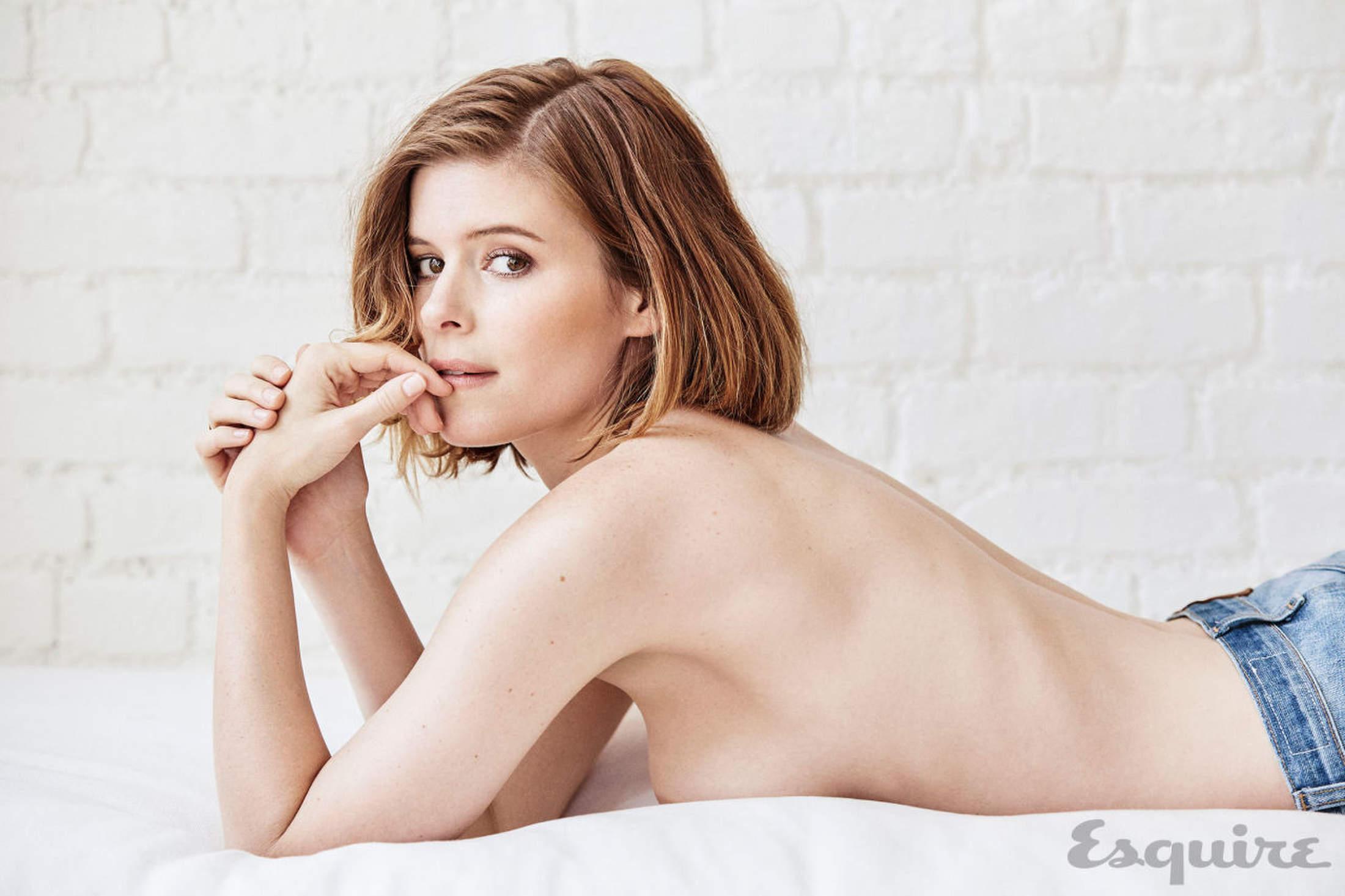Kate Mara Hot Bikini
