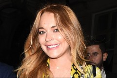 51781737 Celebrities at the i-D 35 x Jeremy Scott for Moschino party in London, UK on June 24, 2015. Celebrities at the i-D 35 x Jeremy Scott for Moschino party in London, UK on June 24, 2015.  Pictured: Lindsay Lohan FameFlynet, Inc - Beverly Hills, CA, USA - +1 (818) 307-4813 RESTRICTIONS APPLY: USA ONLY