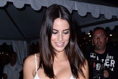 51745481 Celebrities spotted out and about during the 68th Cannes International Film Festival on May 17, 2015 in Cannes, France. Celebrities spotted out and about during the 68th Cannes International Film Festival on May 17, 2015 in Cannes, France.  Pictured: Jessica Lowndes FameFlynet, Inc - Beverly Hills, CA, USA - +1 (818) 307-4813 RESTRICTIONS APPLY: USA ONLY