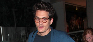 "51437892 ""Your Body Is a Wonderland"" singer John Mayer enjoys dinner out at Madeo Restaurant on June 2, 2014 in West Hollywood, California. John must be looking forward to Katy Perry's next album now that she's admitted she'll write songs about their breakup! FameFlynet, Inc - Beverly Hills, CA, USA - +1 (818) 307-4813"