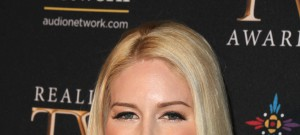 51740322 Celebrities attend the 3rd Annual Reality TV Awards at Avalon on May 13, 2015 in Hollywood, California. Celebrities attend the 3rd Annual Reality TV Awards at Avalon on May 13, 2015 in Hollywood, California. Pictured: Heidi Montag FameFlynet, Inc - Beverly Hills, CA, USA - +1 (818) 307-4813