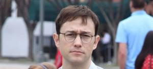 Joseph Gordon-Leavitt Snowden