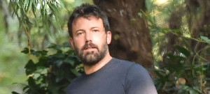 Ben Affleck Fears Poverty