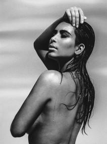 Kim Kardashian Interview with C Magazine