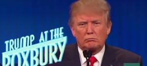 Donald Trump Night at the Roxbury Mashup