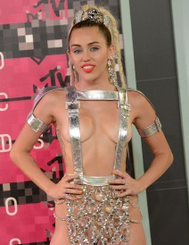 51836912 Celebrities arriving at the 2015 MTV Video Music Awards at the Microsoft Theatre in Los Angeles, California on August 30, 2015. Celebrities arriving at the 2015 MTV Video Music Awards at the Microsoft Theatre in Los Angeles, California on August 30, 2015.  Pictured: Miley Cyrus FameFlynet, Inc - Beverly Hills, CA, USA - +1 (818) 307-4813 RESTRICTIONS APPLY: NO FRANCE