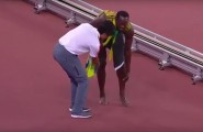 usain bolt segway death