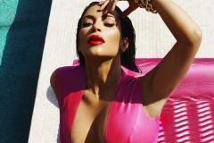 Kim Kardashian Dominatrix