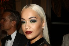 51852213 Celebrities attend the Harper's Bazaar 'Icons' event in New York City on September 16, 2015.  Celebrities attend the Harper's Bazaar 'Icons' event in New York City on September 16, 2015.  Pictured: Rita Ora FameFlynet, Inc - Beverly Hills, CA, USA - +1 (818) 307-4813