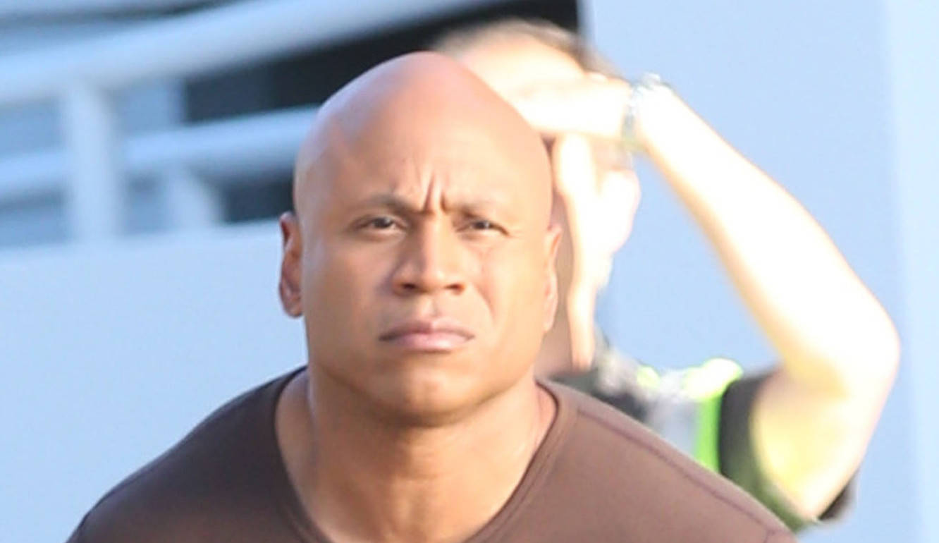 LL Cool J's Face and Head Getting Weirder | The Blemish