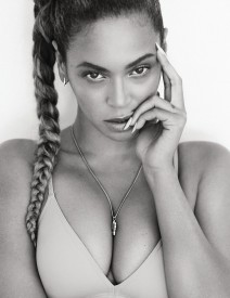 Beyonce Covers Flaunt Magazine