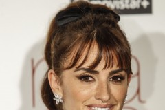 51845325 Celebrities attend the 'Ma Ma' premiere at Cine Capitol on September 9, 2015 in Madrid, Spain. Celebrities attend the 'Ma Ma' premiere at Cine Capitol on September 9, 2015 in Madrid, Spain. Pictured: Penelope Cruz FameFlynet, Inc - Beverly Hills, CA, USA - +1 (818) 307-4813 RESTRICTIONS APPLY: USA ONLY