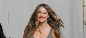 51850070 Celebrities making an appearance on 'Jimmy Kimmel Live!' in Hollywood, California on September 14, 2015. Celebrities making an appearance on 'Jimmy Kimmel Live!' in Hollywood, California on September 14, 2015.  Pictured: Sofia Vergara FameFlynet, Inc - Beverly Hills, CA, USA - +1 (818) 307-4813