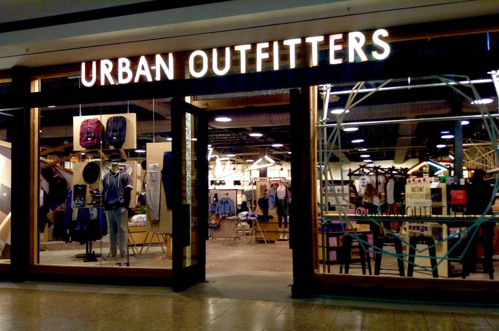 30 reviews of Urban Outfitters