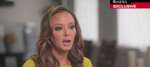 Leah Remini Tom Cruise Interview on 20/20