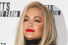 Rita Ora Abused