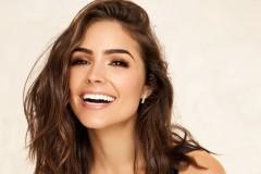 Olivia Culpo in Esquire Mexico