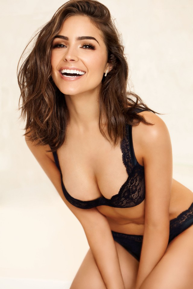 Olivia Culpo News, Pictures, and Videos | E! News