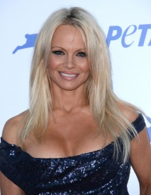 51865315 Celebrities at the PETA 35th Anniversary Bash at the Hollywood Palladium in Hollywood, California on September 30, 2015. Celebrities at the PETA 35th Anniversary Bash at the Hollywood Palladium in Hollywood, California on September 30, 2015.  Pictured: Pamela Anderson FameFlynet, Inc - Beverly Hills, CA, USA - +1 (818) 307-4813 RESTRICTIONS APPLY: NO FRANCE