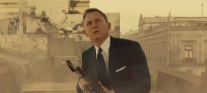 spectre trailer james bond screenshot
