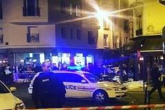 Paris Attacks at Bataclan