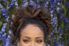 51866946 Celebrities attend Christian Dior's Spring 2016 Show during Paris Fashion Week in Paris, France on October 02, 2015.  Celebrities attend Christian Dior's Spring 2016 Show during Paris Fashion Week in Paris, France on October 02, 2015.  Pictured: Rihanna FameFlynet, Inc - Beverly Hills, CA, USA - +1 (818) 307-4813 RESTRICTIONS APPLY: USA ONLY