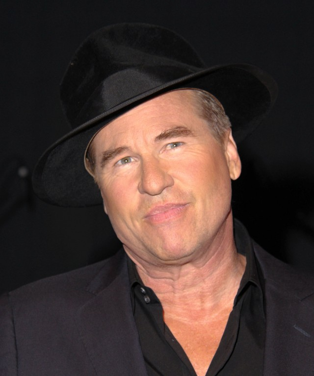 51218251 Celebrities at the 23rd Annual Simply Shakespeare benefit at The Broad Stage in Santa Monica, California on September 25, 2013. Celebrities at the 23rd Annual Simply Shakespeare benefit at The Broad Stage in Santa Monica, California on September 25, 2013.  Pictured: Val Kilmer FameFlynet, Inc - Beverly Hills, CA, USA - +1 (818) 307-4813