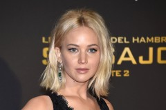 51904533 Celebrities attend 'The Hunger Games: Sinsajo - Part 2' photocall on November 10, 2015 in Madrid, Spain. Celebrities attend 'The Hunger Games: Sinsajo - Part 2' photocall on November 10, 2015 in Madrid, Spain. Pictured: Jennifer Lawrence FameFlynet, Inc - Beverly Hills, CA, USA - +1 (818) 307-4813 RESTRICTIONS APPLY: USA/AUSTRALIA ONLY