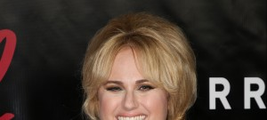 51886493 Actress Rebel Wilson attends Tracy Paul & Company presents REBEL WILSON FOR TORRID Launch at Milk Studios on October 22, 2015 in Los Angeles, California. FameFlynet, Inc - Beverly Hills, CA, USA - +1 (818) 307-4813