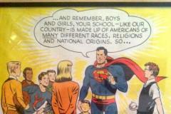 Superman Poster