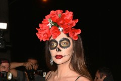 51893979 Celebrities attend the Casamigos Halloween party on October 30, 2015 in Beverly Hills, California. Celebrities attend the Casamigos Halloween party on October 30, 2015 in Beverly Hills, California.  Pictured: Brittny Gastineau FameFlynet, Inc - Beverly Hills, CA, USA - +1 (818) 307-4813