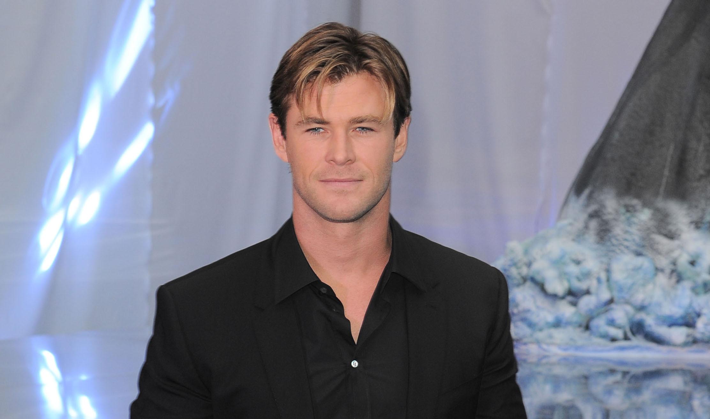Chris Hemsworth is a N...