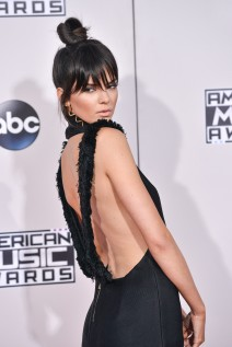 51915541 Celebrities attends the 2015 American Music Awards at Microsoft Theater on November 22, 2015 in Los Angeles, California. Celebrities attends the 2015 American Music Awards at Microsoft Theater on November 22, 2015 in Los Angeles, California.  Pictured: Kendall Jenner FameFlynet, Inc - Beverly Hills, CA, USA - +1 (818) 307-4813 RESTRICTIONS APPLY: NO FRANCE
