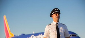 Southwest Airlines Captain