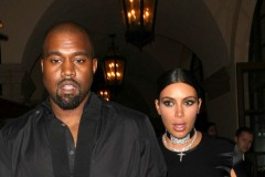 51884642 Celebrities dine out at Bouchon Bistro in Beverly Hills, California on October 20, 2015. Celebrities dine out at Bouchon Bistro in Beverly Hills, California on October 20, 2015. Pictured: Kim Kardashian, Kanye West FameFlynet, Inc - Beverly Hills, CA, USA - +1 (818) 307-4813