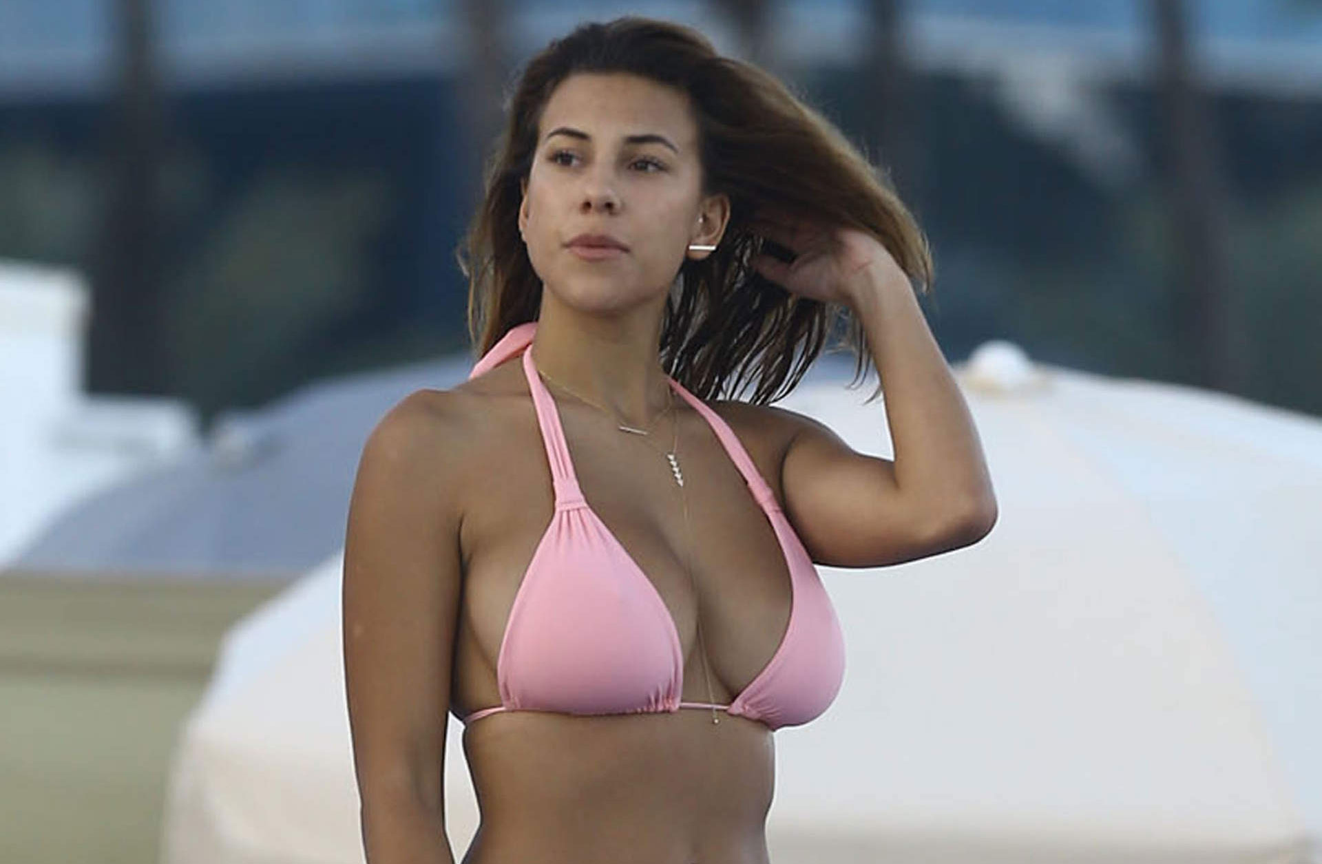 Devin Brugman Is A Swimwear Designer Or Something The