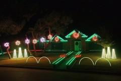 dubstep christmas house