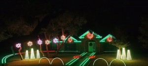 dubstep christmas house