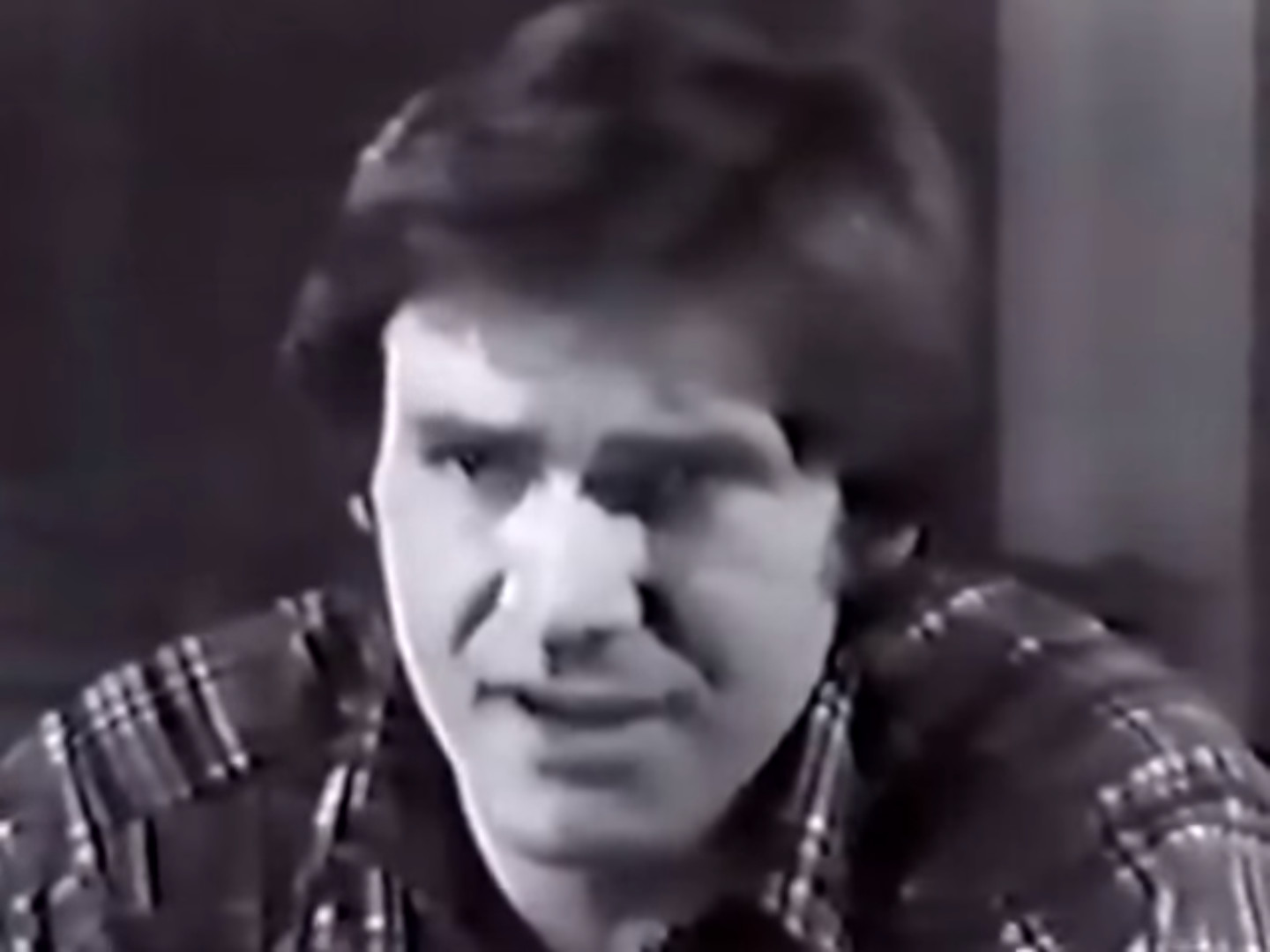 harrison ford star wars audition tape 203331 photos the blemish. Cars Review. Best American Auto & Cars Review
