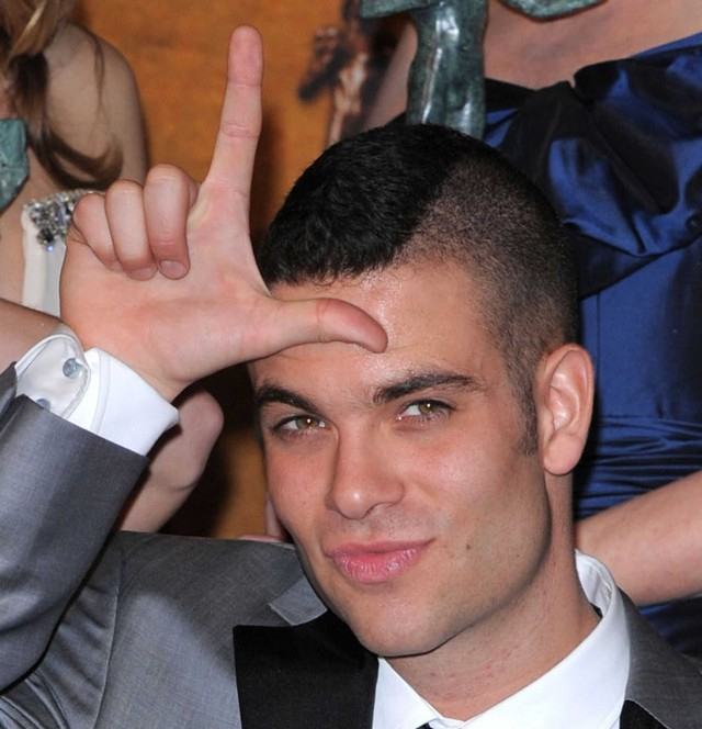 Former 'Glee' Star Mark Salling Commits Suicide at 35
