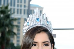51924067 2015 Miss Universe welcoming event with Miss Universe 2015, Paulina Vega at Planet Hollywood Resort & Casino in Las Vegas, Nevada on December 7, 2015. FameFlynet, Inc - Beverly Hills, CA, USA - +1 (818) 307-4813