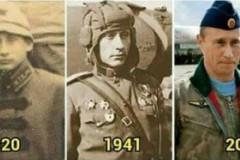 Vladmir Putin Vampire