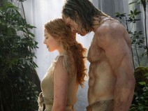First Photos from The Legend of Tarzan